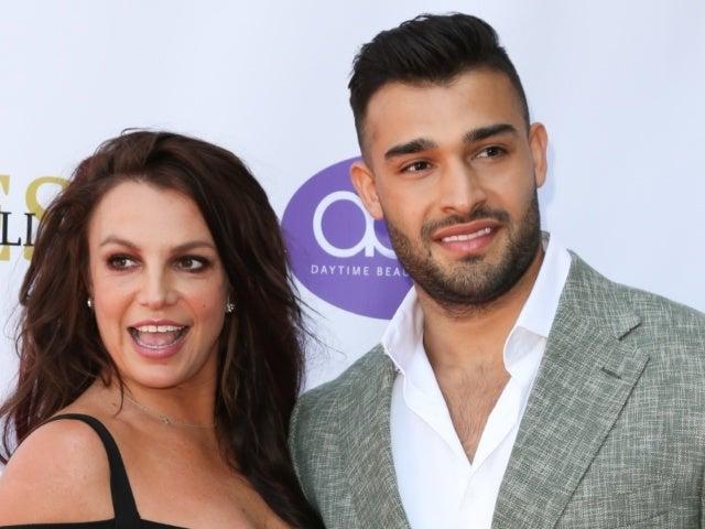 Britney Spears' Boyfriend Sam Asghari in Car Accident Amid Ongoing Conservatorship Battle