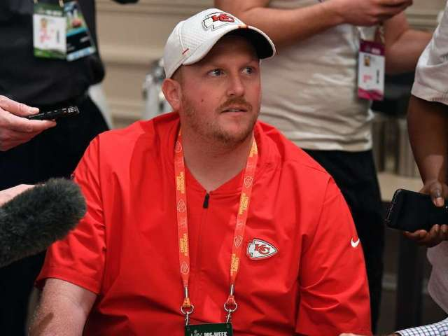 Britt Reid: What to Know About the Former Chiefs Assistant Coach