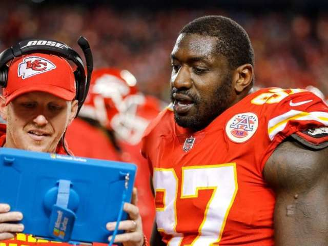 Britt Reid Accident Fallout Continues: Chiefs Sever Ties With Assistant Coach