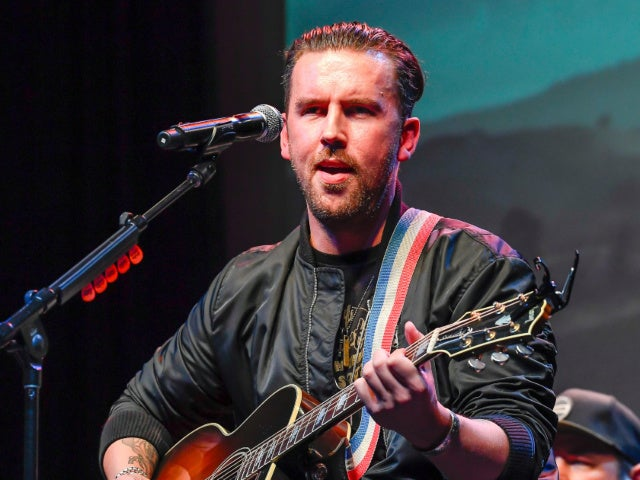 T.J. Osborne of Brothers Osborne Country Duo Comes out as Gay