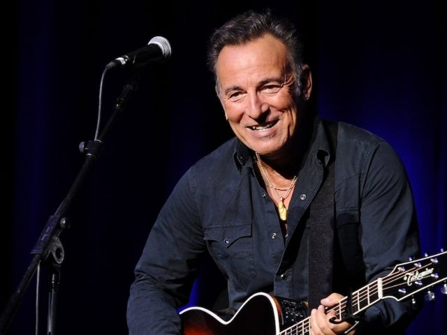 Bruce Springsteen Reportedly Drank '2 Shots of Tequila' 20 Minutes Before DWI Arrest