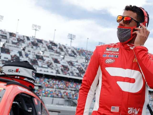 Daytona 500: Michael Jordan Sets Expectations for Bubba Wallace, 23XI Racing