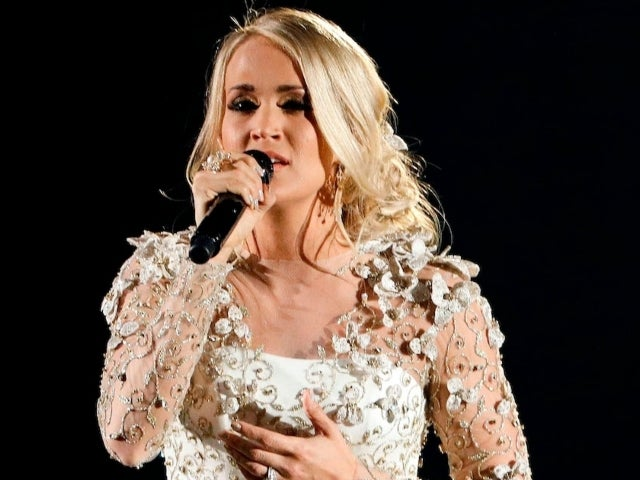 Carrie Underwood Returns to Social Media After Co-Signing Anti-Mask Tweet