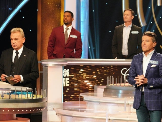 'Celebrity Wheel of Fortune' Adds Disclaimer to 'Bachelor's Chris Harrison Episode
