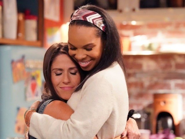 'Punky Brewster' Star Cherie Johnson Shares Her Special Bond With Soleil Moon Frye Ahead of Peacock Reboot (Exclusive)