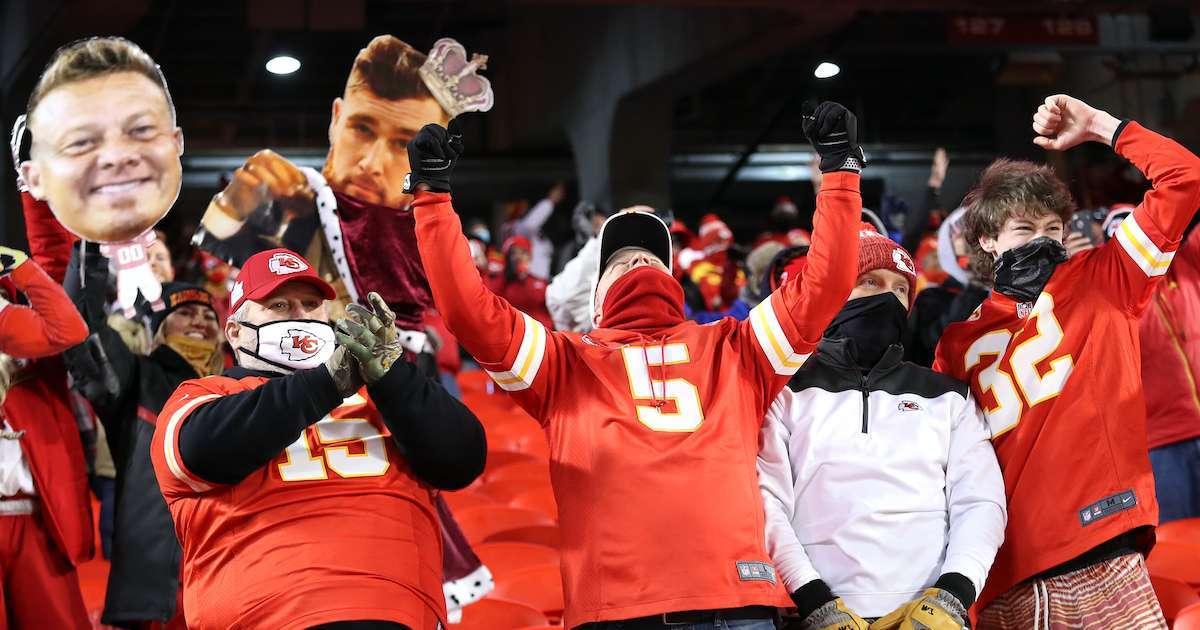Chiefs-Fans