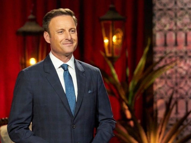 'The Bachelor': Chris Harrison Reportedly Won't Return to Host Amid Racism Controversy