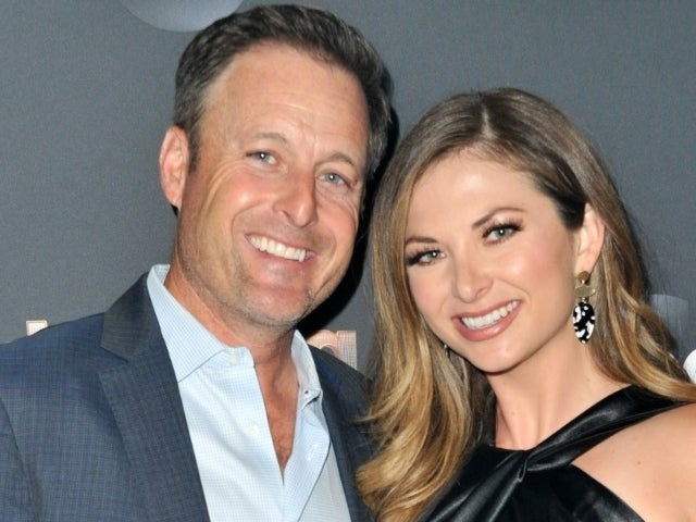 Chris Harrison Sparks Wedding Rumors in New Photo With Girlfriend Lauren Zima