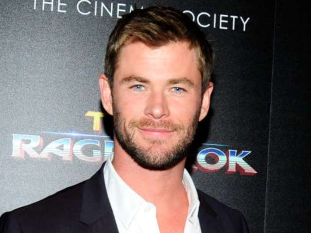 Chris Hemsworth's Stunt Double Growing Frustrated Over 'Thor' Star's Rapid Muscle Gains