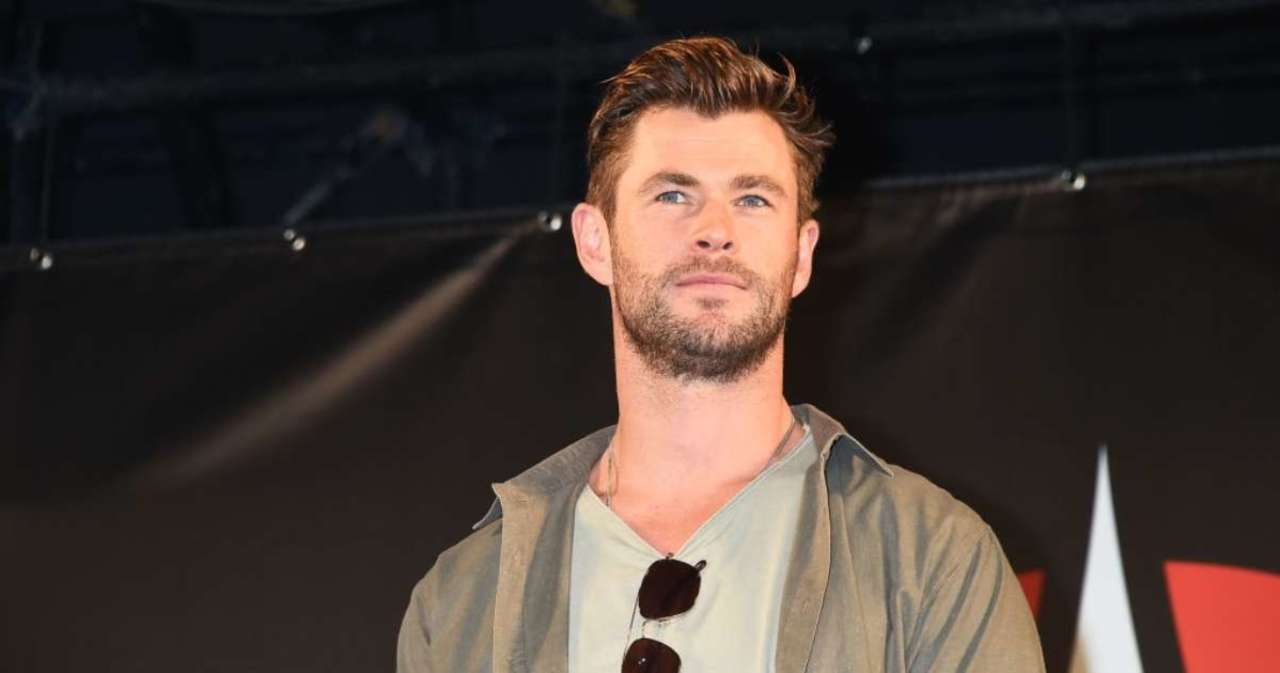 Chris Hemsworth Shares Photo of His Son Tristan's Adorable Creative Writing Project Dedicated to Him.jpg