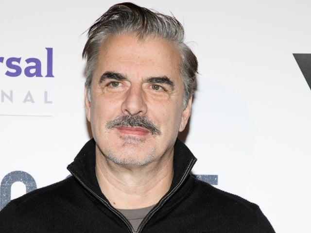 Chris Noth Gives Cryptic Reaction to Report Mr. Big Won't Be in 'Sex and the City' Revival