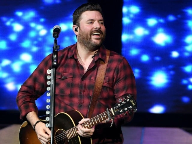 Chris Young Has Enough Songs for a Double Album