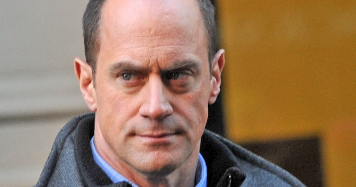 christopher meloni 2010 getty images