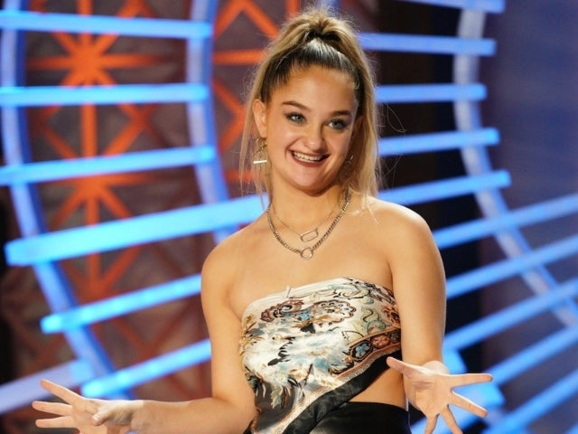 'American Idol': How Katy Perry Helped Claudia Conway Succeed in First Audition