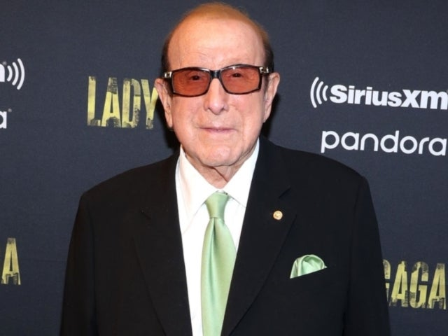 Clive Davis Diagnosed With Bell's Palsy, Postpones Pre-Grammys Party