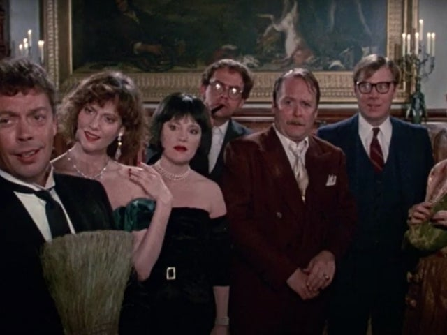 'Clue' Set to Make Return as Animated TV Series