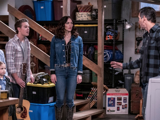 Katharine McPhee Stars in 'Country Comfort,' Neflix's New Country Music Sitcom