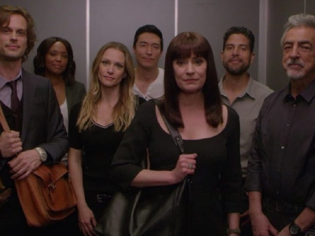 Why 'Criminal Minds' Is Embroiled in Big Legal Case Right Now
