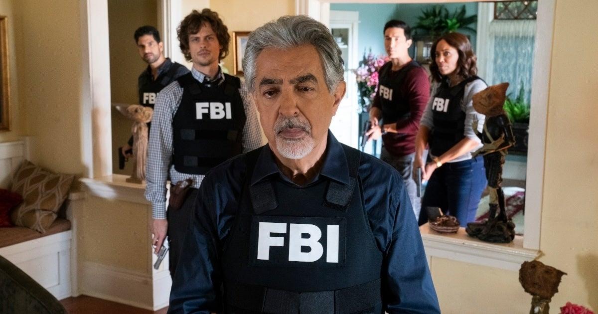 criminal minds cast getty images cbs
