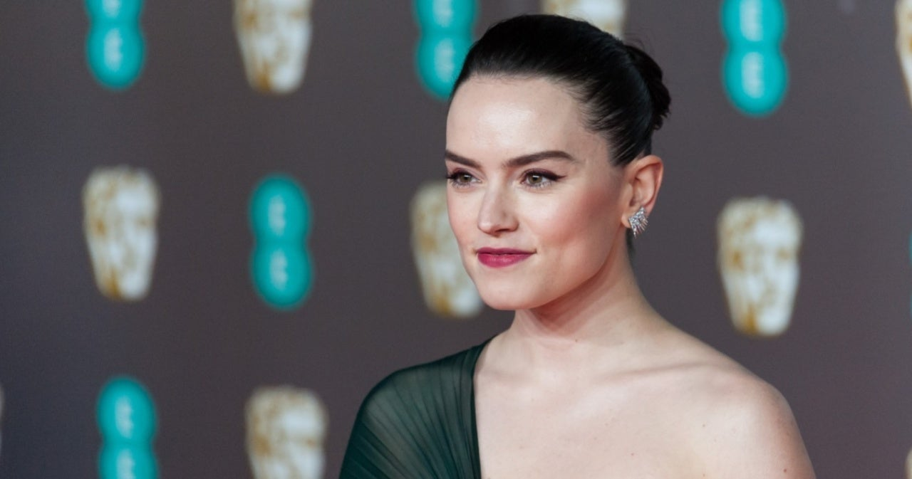 'Star Wars' Actress Daisy Ridley Responds to Senator Ted Cruz's Attempt at Criticizing Her Character Rey.jpg