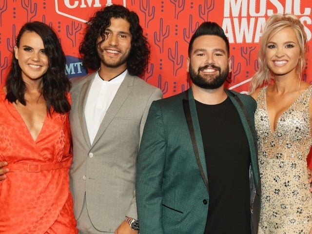 Dan + Shay's New Song 'Glad You Exist' Exists Because of Dan Smyers' Wife