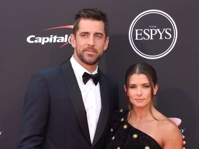 Danica Patrick Reacts to Aaron Rodgers' Engagement to Shailene Woodley