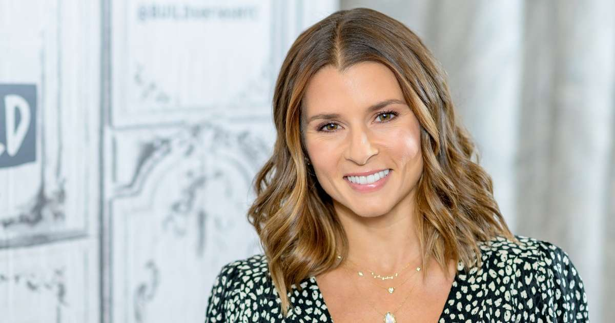 Danica Patrick shows off skiing moves following Aaron Rodgers Shailene Woodley relationship news