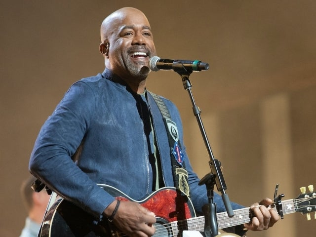 Darius Rucker Has Fans Who Don't Realize He Was in Hootie & the Blowfish