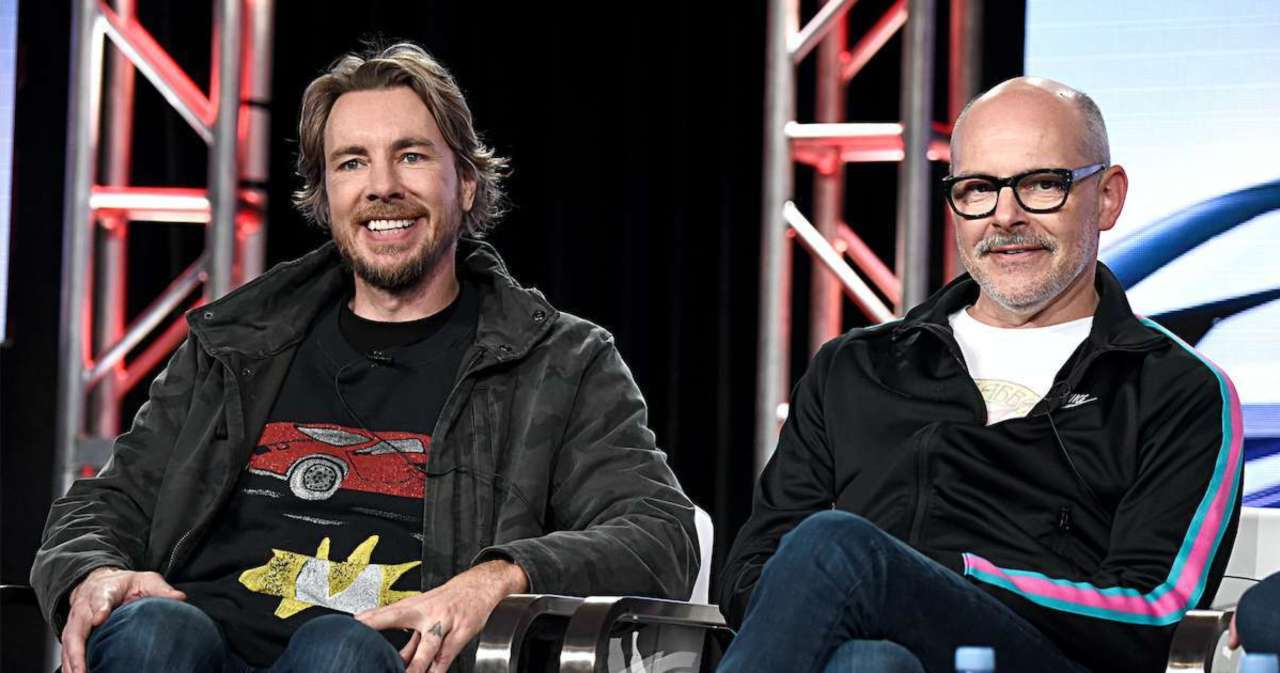 'Top Gear America' Star Dax Shepard Takes To the Skies in His Unique Way While Filming.jpg