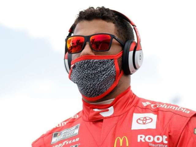 Daytona 500: Bubba Wallace Becomes First Black Driver to Lead Lap at Race