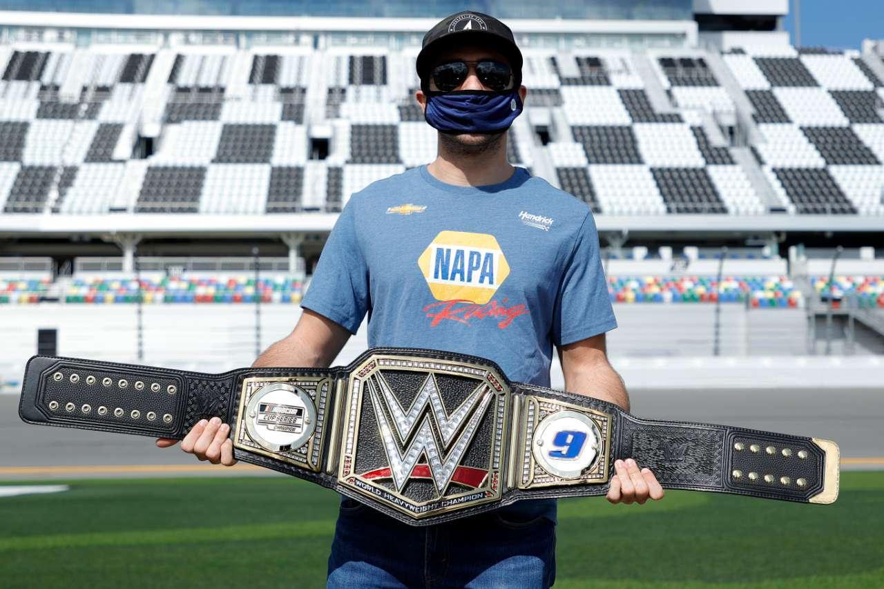 Daytona 500 Chase Elliott