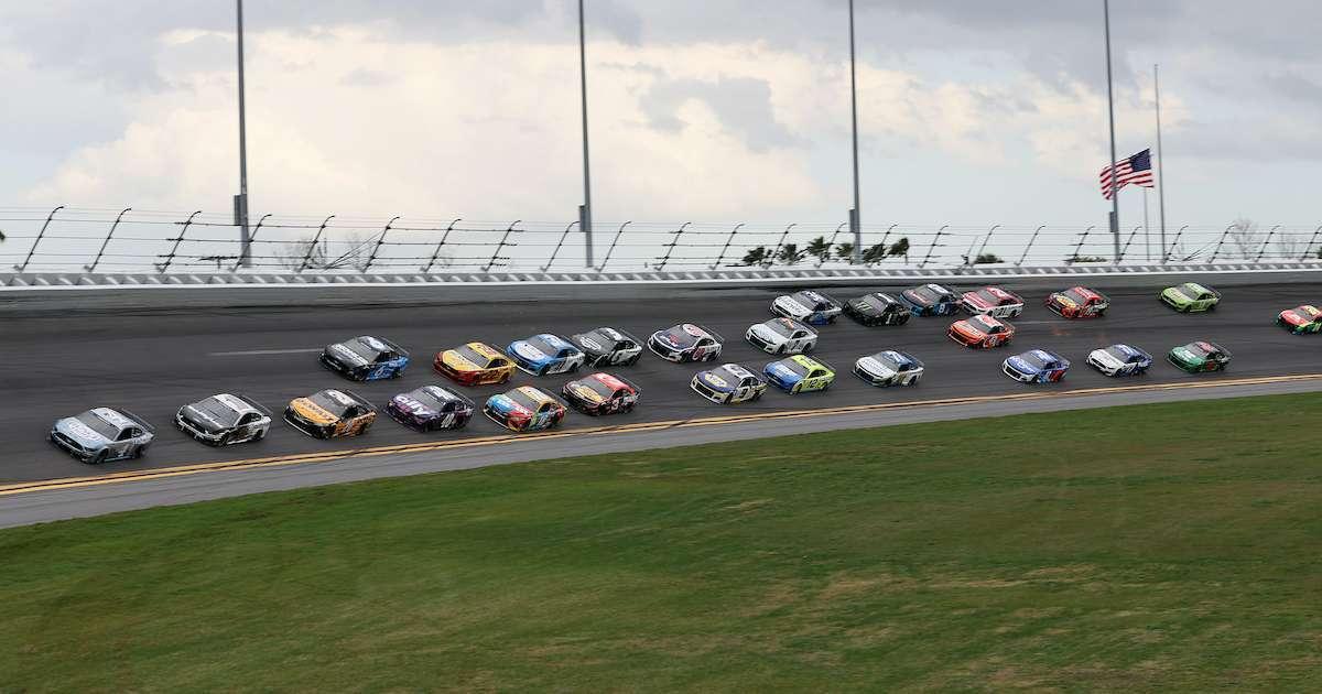 Daytona-500-Delay