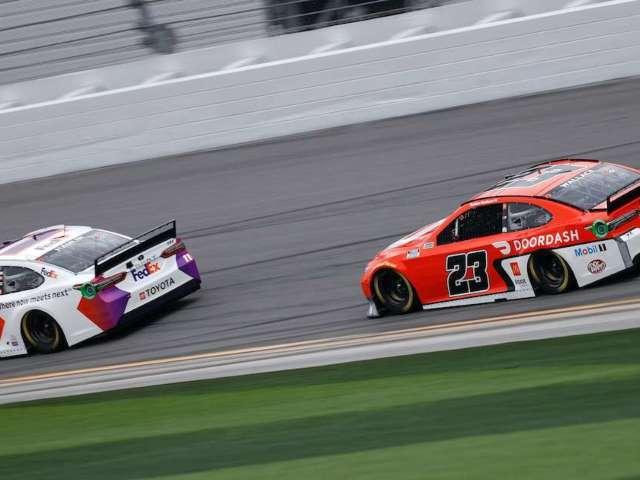 Daytona 500 Weather: Today's Forecast for NASCAR's Biggest Race