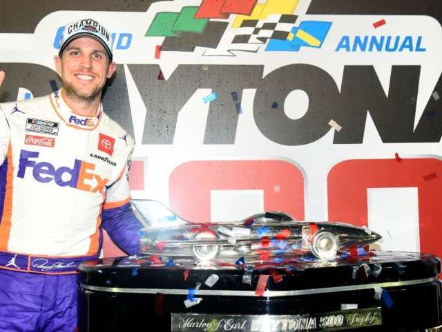 Daytona 500 2021: What to Know About This Year's NASCAR Race