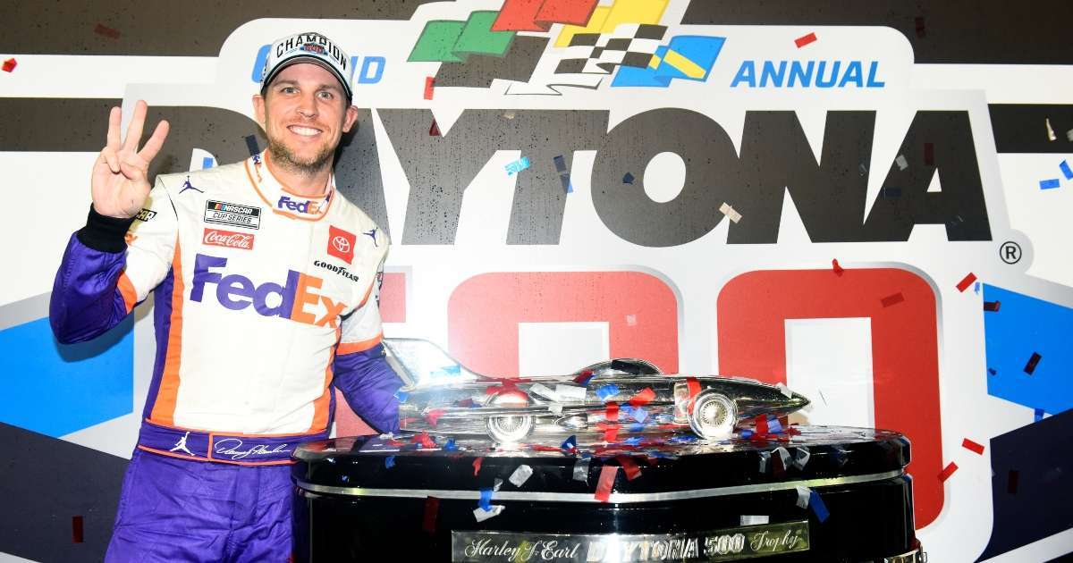Daytona 500 what to know about this years NASCAR race