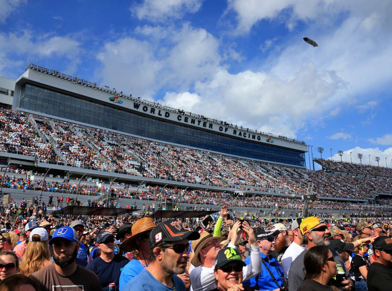 Daytona 500 what to know fans