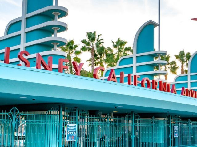 Disney California Adventure Park to Open in March for Outdoor Festival
