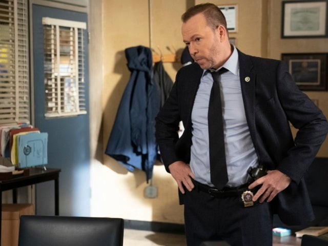 'Blue Bloods': Why Donnie Wahlberg Never Wants the Show to End