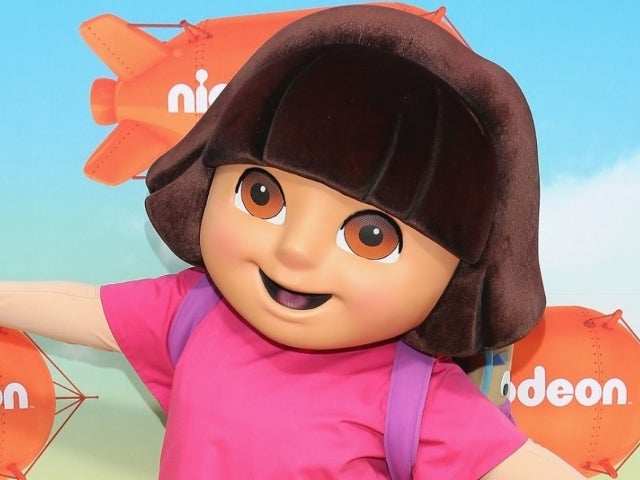 'Dora the Explorer' and 'The Fairly OddParents' Getting Live-Action Series on Paramount+