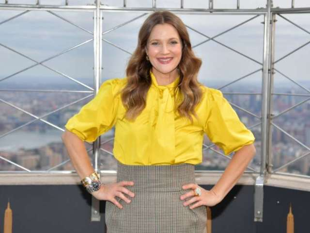 Drew Barrymore Reacts to Ex-Husband Will Kopelman's Engagement