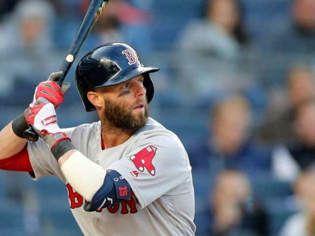 Dustin Pedroia, Red Sox Legend, Retires From MLB