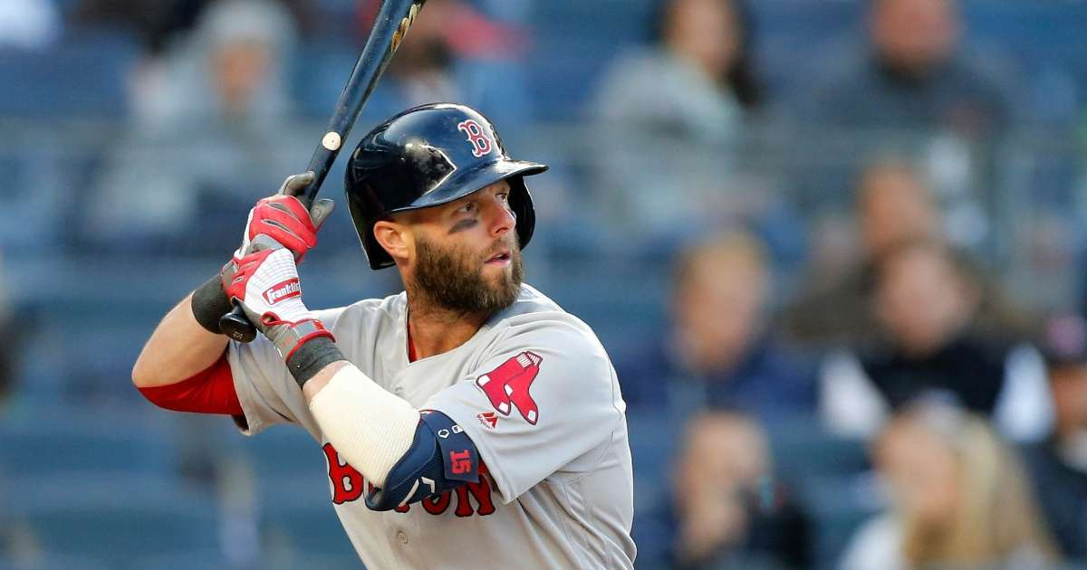 Dustin Pedroia Red Sox Legend retires MLB