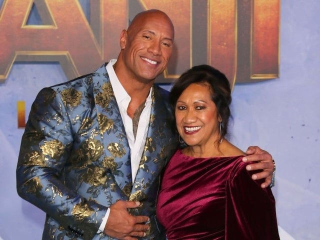 Dwayne 'The Rock' Johnson's Mom Steals His Jimmy Fallon Spotlight as She Plays the Ukulele