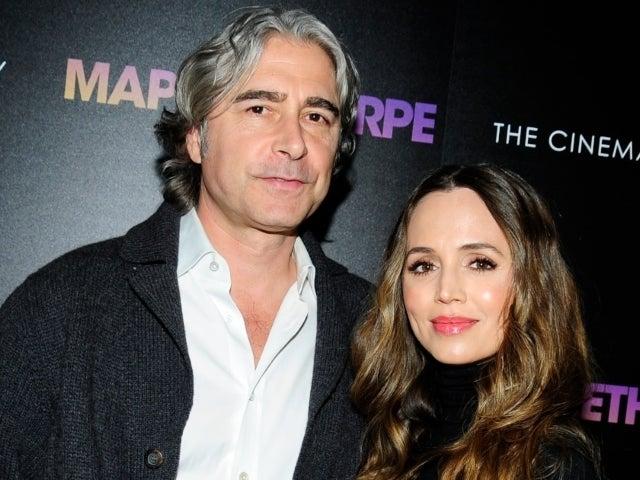 Eliza Dushku Reveals She's Pregnant, Expecting Baby No. 2 With Husband Peter Palandjian
