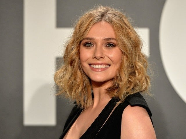 'WandaVision': Elizabeth Olsen Once Lost It After Meeting Mark Hamill