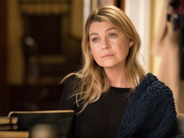 'Grey's Anatomy' Star Ellen Pompeo Joins Criticism on Diversity Ahead of Golden Globes in Blistering Post