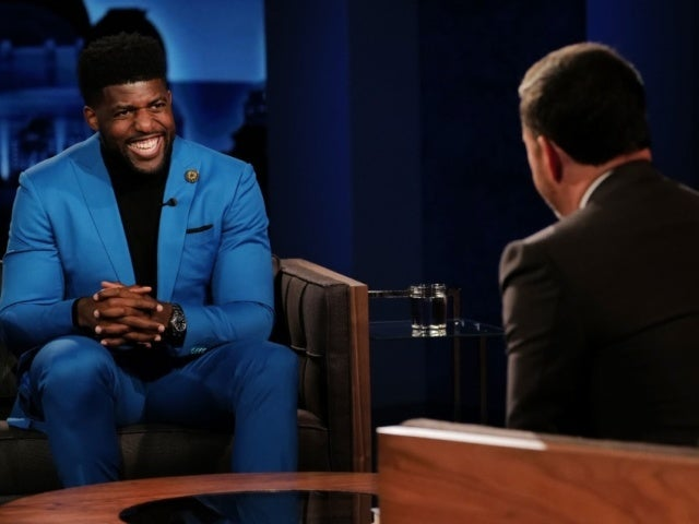'The Bachelor' Taps Emmanuel Acho as Chris Harrison's Replacement on 'After the Final Rose' Special