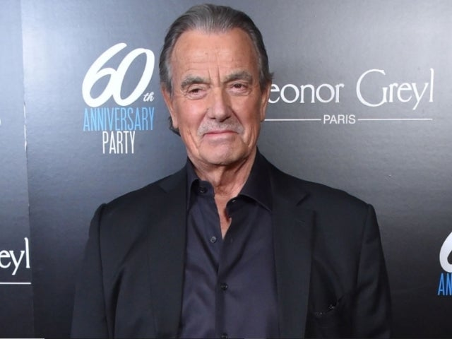 'The Young and the Restless': Victor Newman Actor Eric Braeden Receives COVID-19 Vaccine