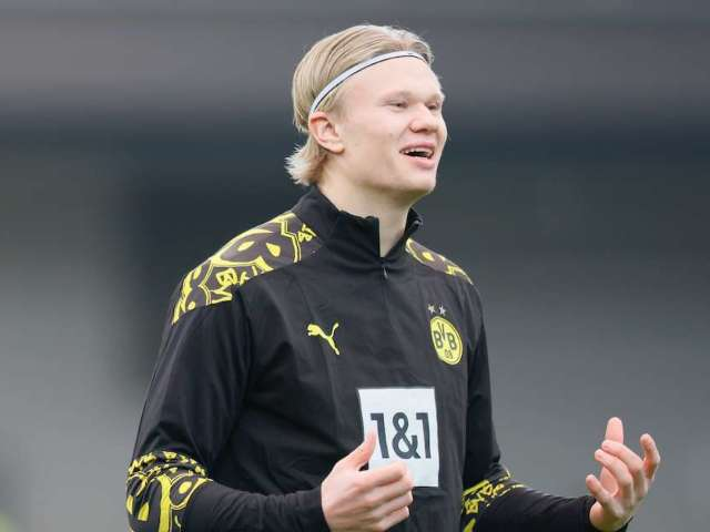 Champions League: Erling Haaland Leads Dortmund to Victory Over Sevilla