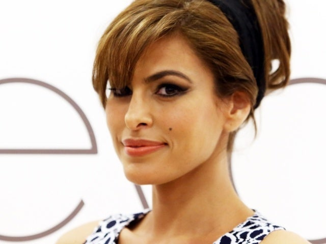 Eva Mendes Is 'All' for Plastic Surgery, Clarifying Recent Instagram Comment